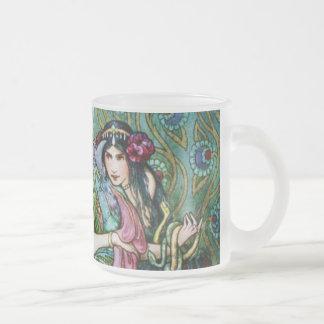 Marina and the Dragon Mugs