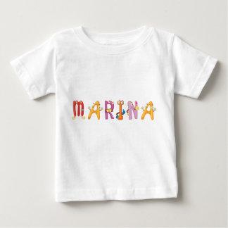 Marina Baby T-Shirt