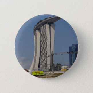 Marina Bay Sands hotel and lighting equipment 2 Inch Round Button