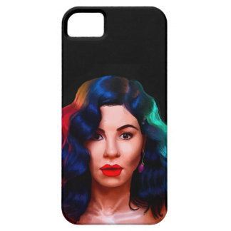 Marina Case For The iPhone 5