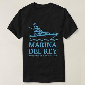 Marina Del Ray T Shirts