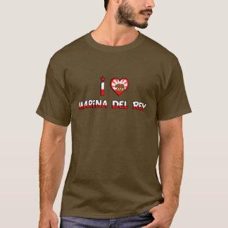 Marina del Rey, CA T-Shirt