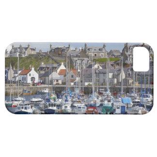 Marina, Findochty, Moray, Scotland, United iPhone 5 Cases