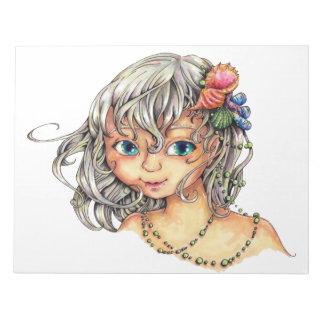 Marina Notepad