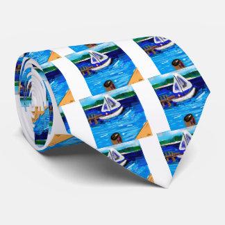 Marina Tie