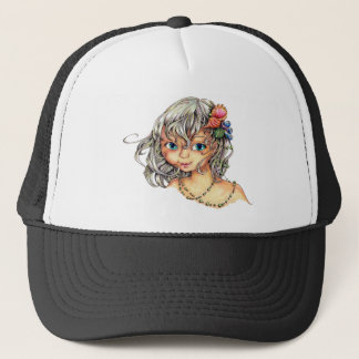Marina Trucker Hat