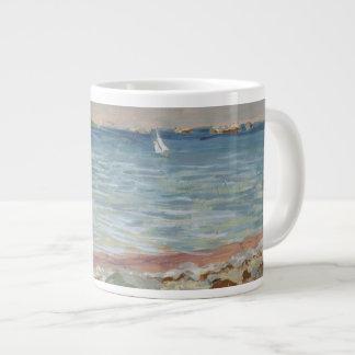 Marine, 1906 jumbo mug