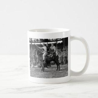 Marine - Army Football: 1923 Coffee Mug