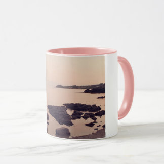marine collection. Greece. Kefalonia Mug