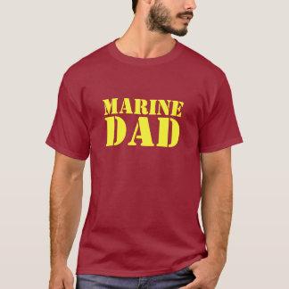 MARINE DAD T-Shirt