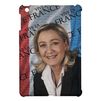 Marine Le Pen Case For The iPad Mini