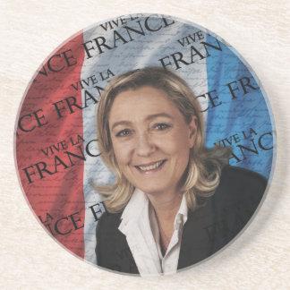 Marine Le Pen Coaster