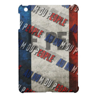 Marine Le Pen Cover For The iPad Mini