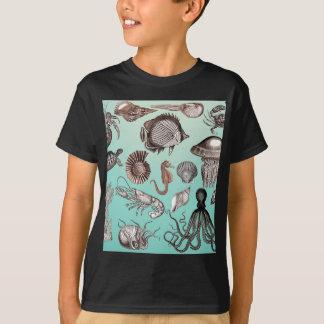Marine Life T-Shirt
