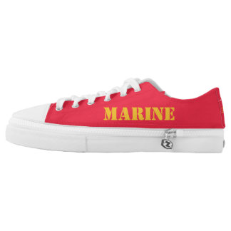 MARINE Low-Top SNEAKERS
