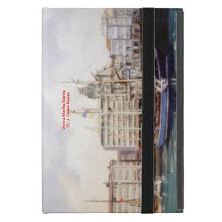 Marine navy//Marinates Case For iPad Mini