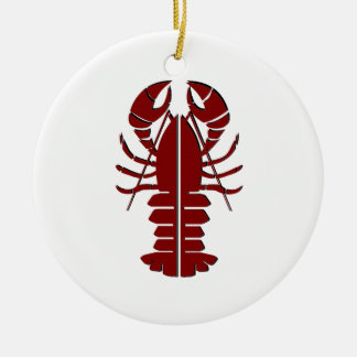 Marine Sensation Ceramic Ornament