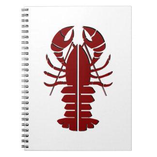 Marine Sensation Notebook