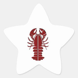 Marine Sensation Star Sticker