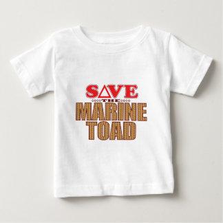 Marine Toad Save Baby T-Shirt