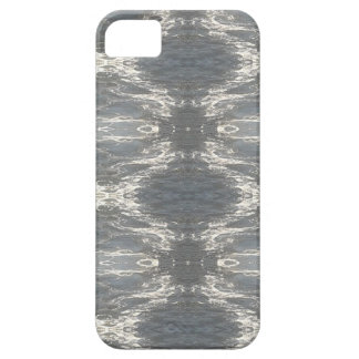 Marine wave iPhone 5 cover
