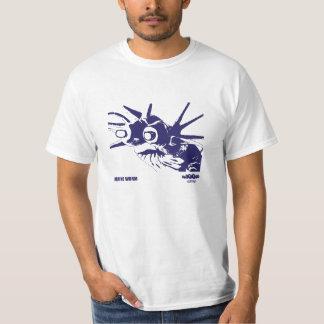 Marine Worm - Maggot Edition T-Shirt