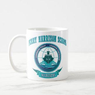 Mariner Ship Mug