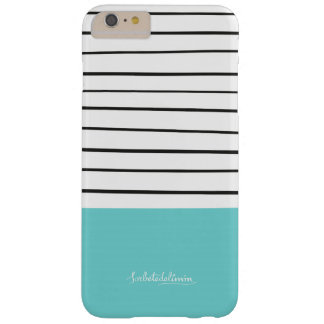 MARINERASMINT BARELY THERE iPhone 6 PLUS CASE