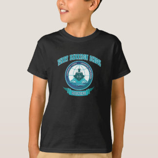 Mariners Ship Shirt