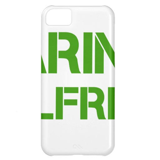 marines-girlfriend-clean-green.png iPhone 5C cases