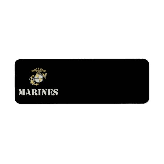 Marines [stencil]
