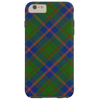 Marines Tartan iPhone 6/6S Plus Tough Case