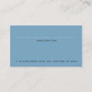 Mario Business Cards