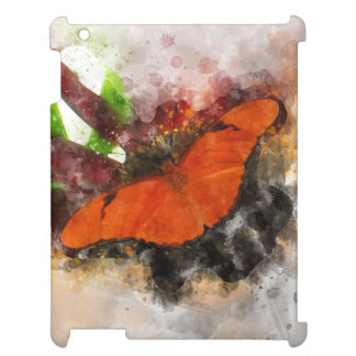 Mariposa Cover For The iPad 2 3 4