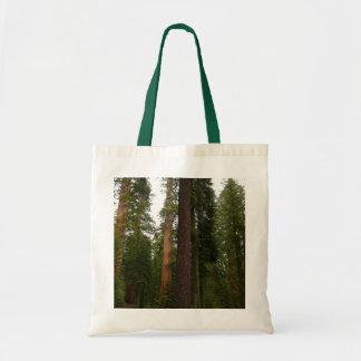 Mariposa Grove in Yosemite National Park Tote Bag