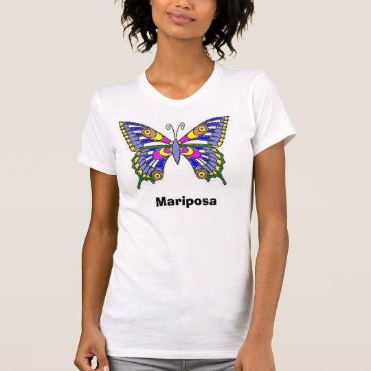 Mariposa T-Shirt