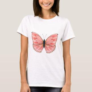 mariposas rosada T-Shirt