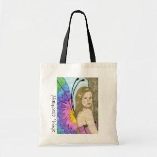 Mariposa's Wings Tote Bag