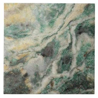 Mariposite Mineral Stone Image Ceramic Tiles