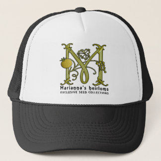 MariSeeds Logo Trucker Hat