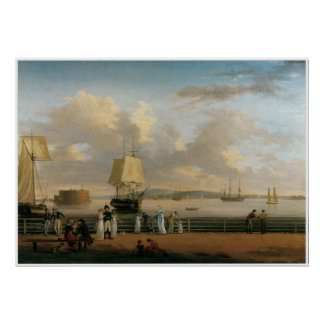 Maritime Fine Art Poster or Print