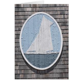 Maritime Museum Card