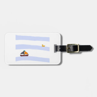 MARITIME NAVY BAGGAGE TAGS/LABELS LUGGAGE LUGGAGE TAG