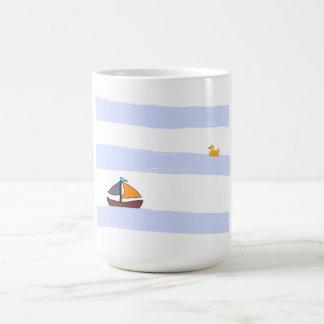MARITIME NAVY CUP/CUP COFFEE MUG