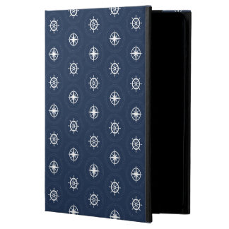 Maritime Tool Pattern Cover For iPad Air
