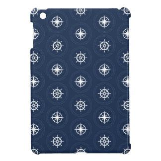 Maritime Tool Pattern iPad Mini Cases