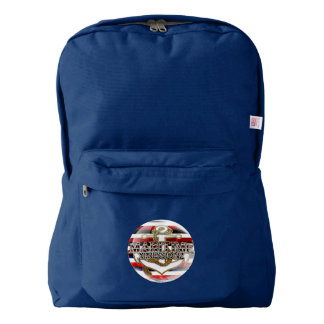 MARITIME XPRESSIONZ BACKPACK