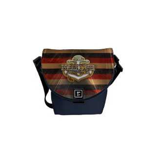 MARITIME XPRESSIONZ COMMUTER BAG