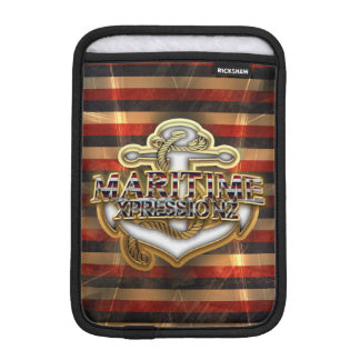 MARITIME XPRESSIONZ iPad MINI SLEEVE