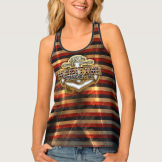 MARITIME XPRESSIONZ TANK TOP